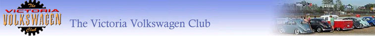 Victoria Volkswagen Club